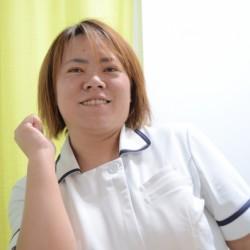 嶋田 眞理